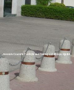Street Furniture - Bollards/Litter Bins/Planters/Tree Grates